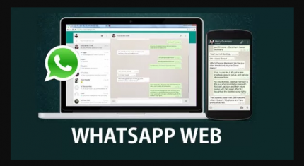 Whatsapp Web Messenger